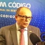 HONÓRIO PINHEIRO PARTICIPA DE CONFERÊNCIA INTERNACIONAL