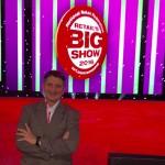Presidente da FCDL-PI Sávio Normando participa da NRF Big Show