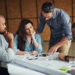 3 atitudes para motivar a equipe sem desanimar ninguém