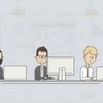Como avaliar o seu comportamento no trabalho