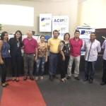 FCDL-PI realiza encontro entre CDL's de Piripiri, Água Branca, Esperantina, Campo Maior e União