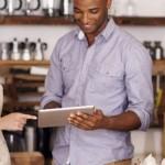 Demanda da micro e pequena empresa por crédito tem leve avanço