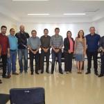FCDL-PI recebe nova diretoria da CDL de Floriano e apresenta projetos para o  fortalecimento da classe