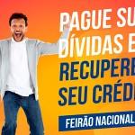 CDL Teresina promove Feirão Pague suas Dívidas e Recupere seu Crédito nos dias 20/11 a 23/12