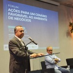 Rogério Marinho afirma que nova previdência combaterá desigualdades durante palestra em Teresina