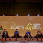 Impulso para retomada dá o tom do primeiro dia da Convenção Lojista do Piauí